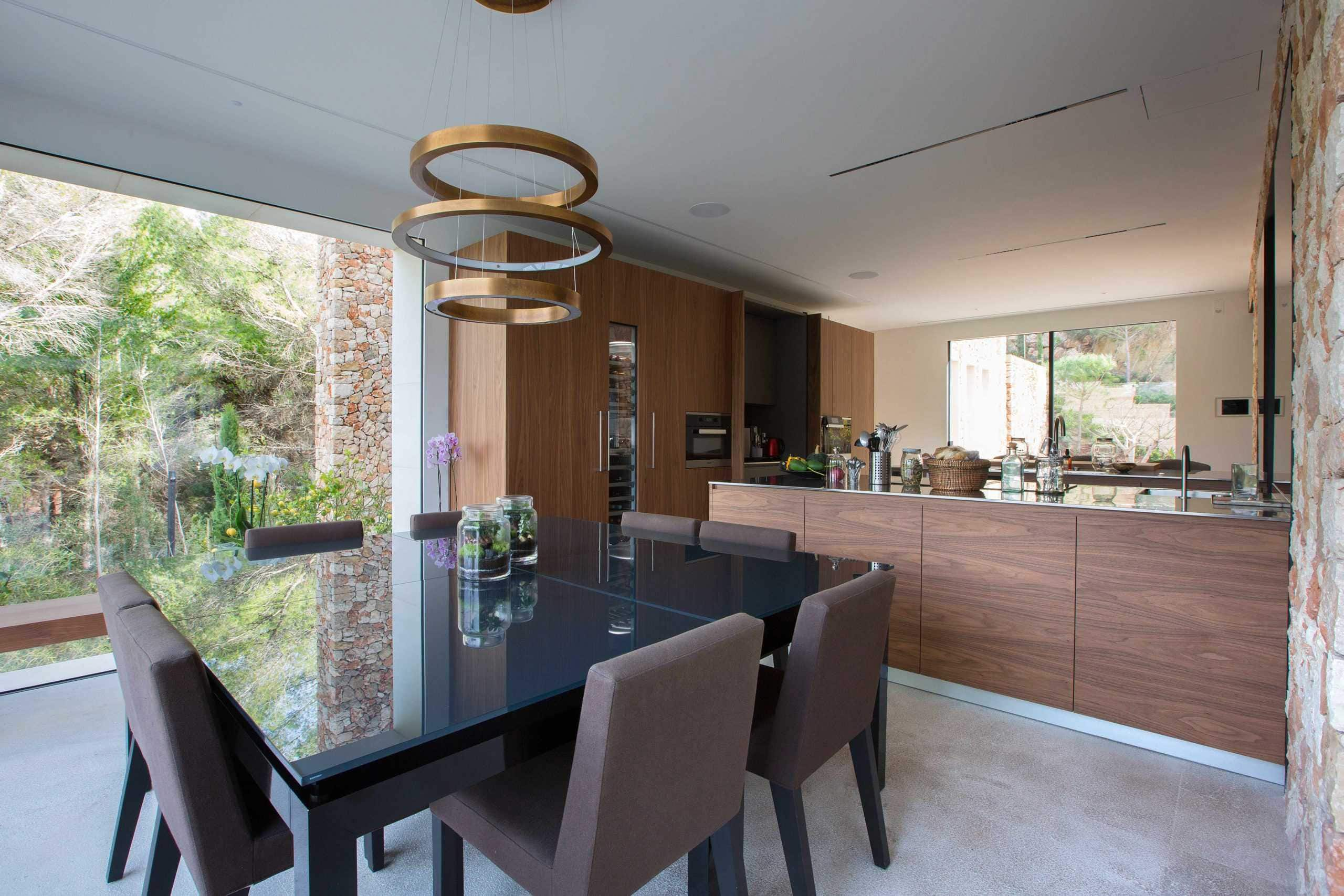 Smart Whole House Panel